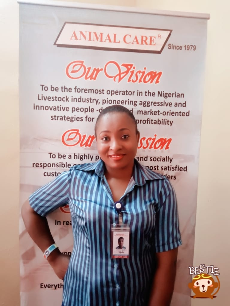 HOW GEEP MADE ME GAINFULLY EMPLOYED, SAYS GEEPRENEUR OGE