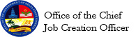 Office of the Chief Job Creation Officer