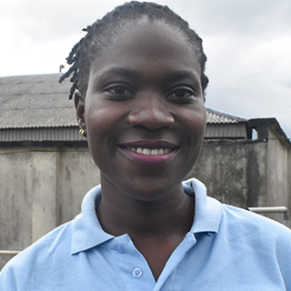 Aghogho Oghenekevwde